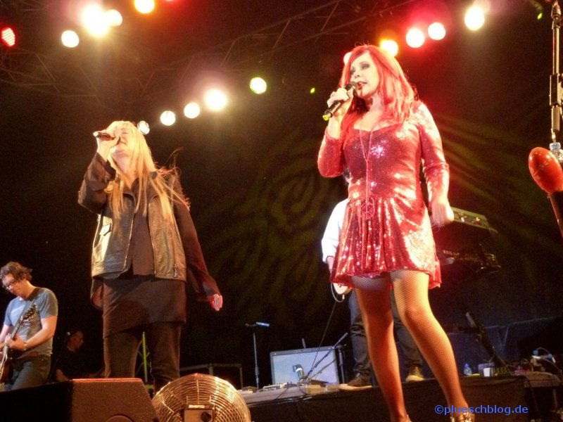 The B-52s 13 37