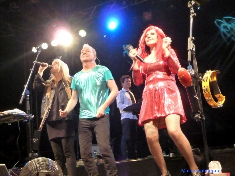 The B-52s 13 39