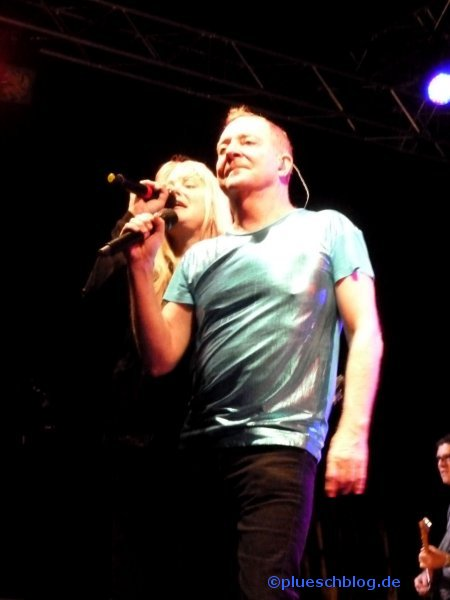 The B-52s 13 41