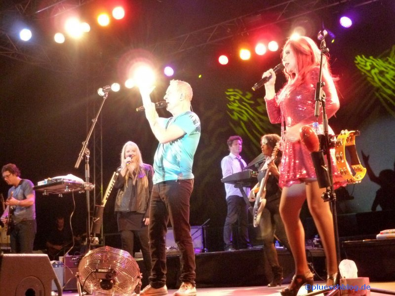 The B-52s 13 42