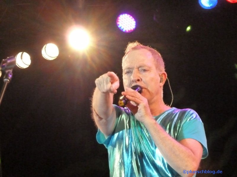 The B-52s 13 43