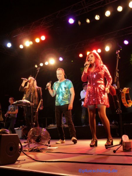 The B-52s 13 45