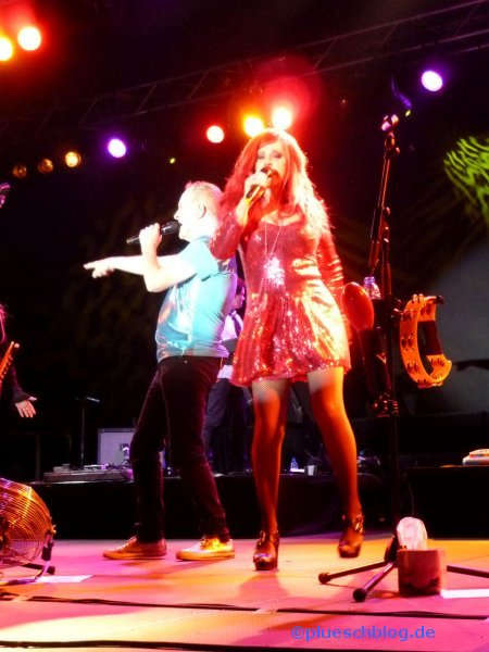 The B-52s 13 46