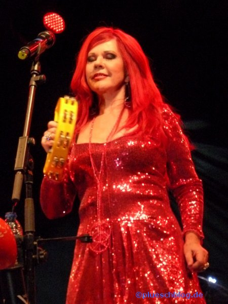 The B-52s 13 52
