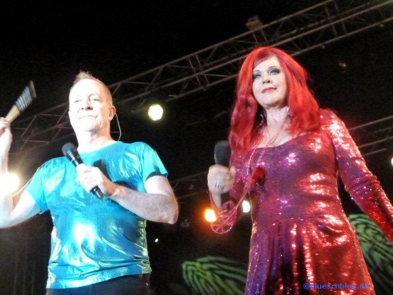 The B-52s 13 61