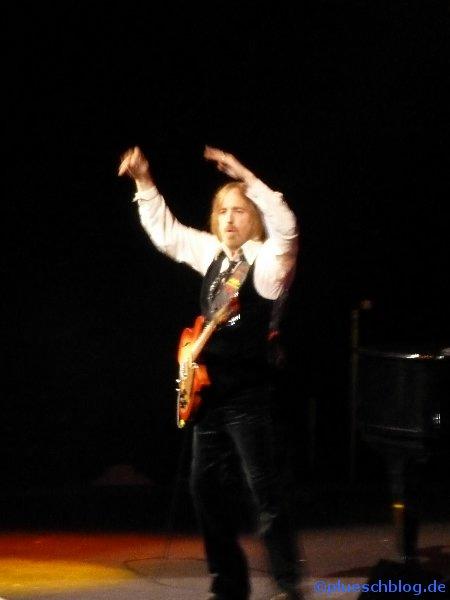 Tom Petty 40