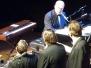 Ulrich Tukur und die Rhythmus Boys - 09.01.2013 Dortmund